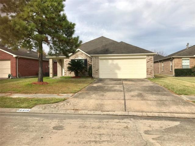 16910 Becketts Oak Court, Houston, TX 77083 (MLS #27096449) :: Texas Home Shop Realty