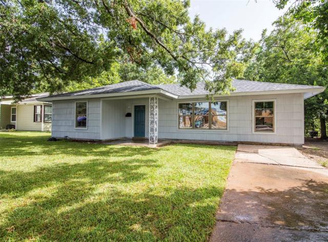 4934 Perry Street, Houston, TX 77021 (MLS #27096530) :: The SOLD by George Team