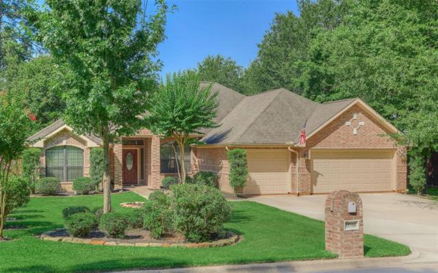 15466 Constellation Circle W, Willis, TX 77318 (MLS #27097010) :: The Home Branch