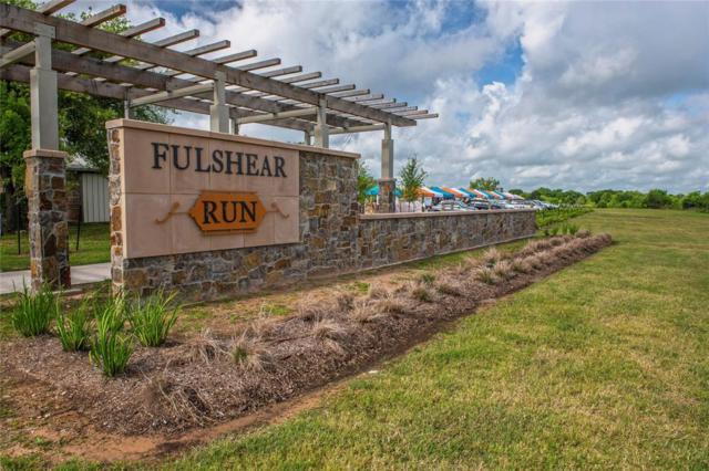 8535 Blue Ridge Trail, Fulshear, TX 77441 (MLS #27100633) :: Giorgi Real Estate Group