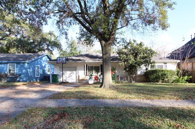 8538 Montridge Drive, Houston, TX 77055 (MLS #27100901) :: Texas Home Shop Realty