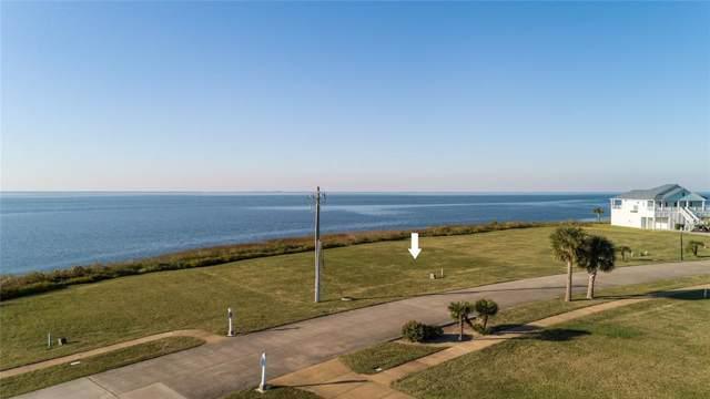 26630 Bay Water Drive, Galveston, TX 77554 (MLS #27101026) :: Texas Home Shop Realty