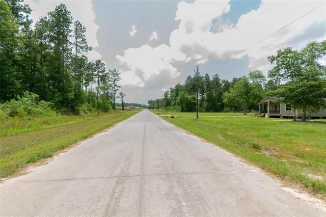 1325 Road 5035, Cleveland, TX 77327 (MLS #27103002) :: Guevara Backman