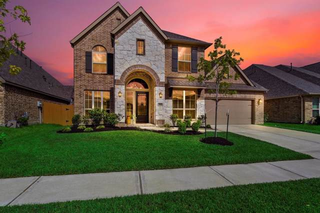 27915 Emerald Vista Drive, Spring, TX 77386 (MLS #27103329) :: The Home Branch