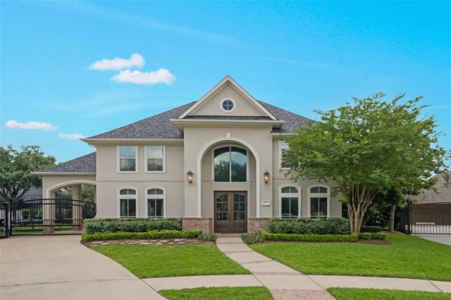 12934 Lake Center Run Court, Houston, TX 77041 (MLS #27104255) :: Magnolia Realty