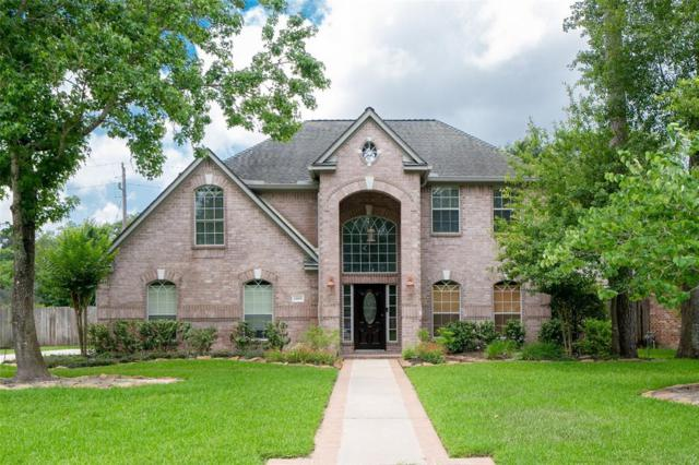 24111 N Riding Drive, Tomball, TX 77375 (MLS #2710581) :: The Heyl Group at Keller Williams
