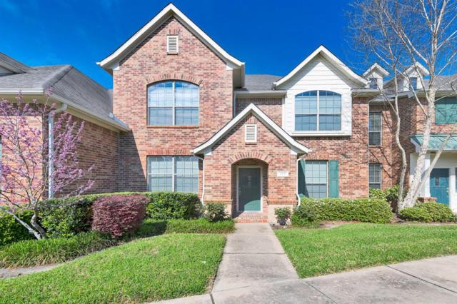 415 Misty Manor, Houston, TX 77094 (MLS #2710640) :: See Tim Sell