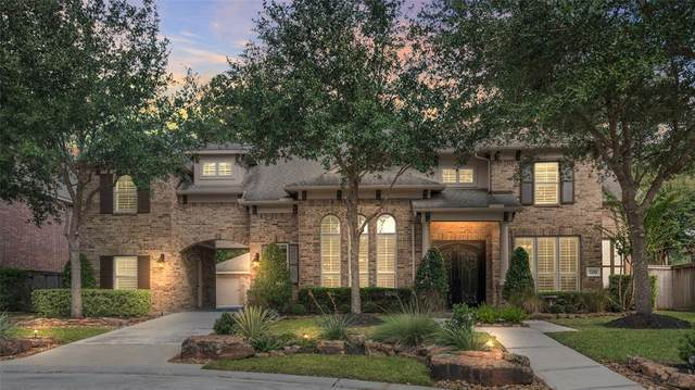 1318 Regal Shores Court, Kingwood, TX 77345 (MLS #27107039) :: Lerner Realty Solutions
