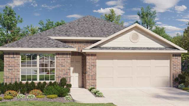 9963 Southern Bayberry Drive, Tomball, TX 77375 (MLS #27110043) :: The Parodi Team at Realty Associates