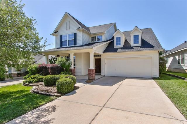 2509 Angela Faye Way, Conroe, TX 77304 (MLS #27110862) :: The Collective Realty Group
