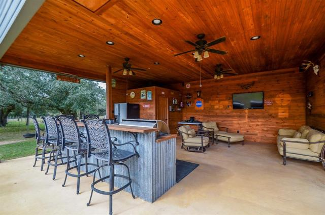 1000 Heiman Luedke Lane, Cat Spring, TX 78933 (MLS #27111321) :: Texas Home Shop Realty