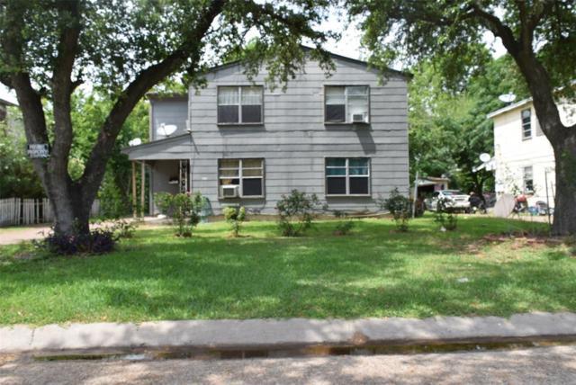 1212 4th Avenue N, Texas City, TX 77590 (MLS #27111686) :: Magnolia Realty