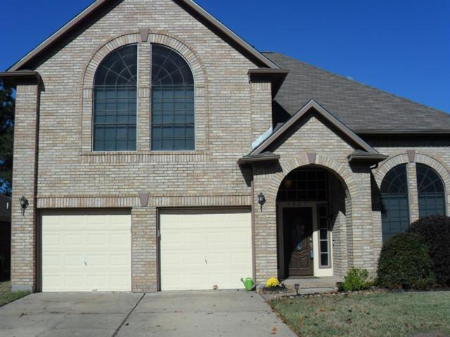 1427 Coppercrest Drive, Spring, TX 77386 (MLS #27112155) :: Texas Home Shop Realty