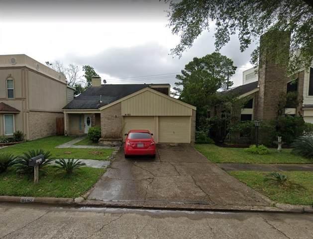4163 Wildacres Drive, Houston, TX 77072 (MLS #2711328) :: Christy Buck Team