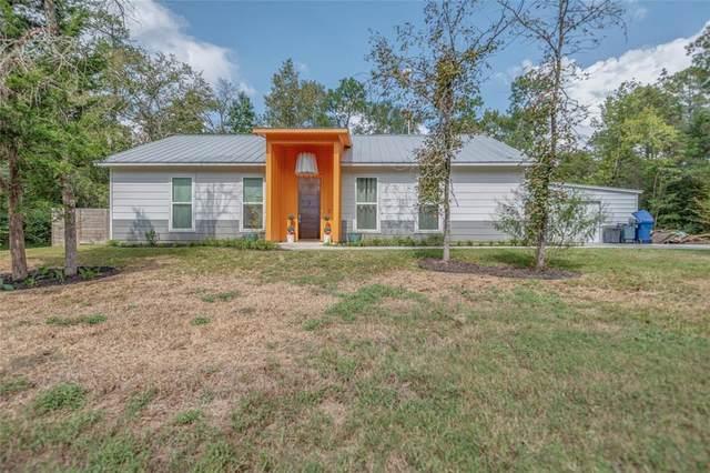 9477 Deer Haven Circle, Willis, TX 77378 (MLS #27116012) :: The Home Branch