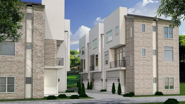 5724 Petty Street, Houston, TX 77007 (MLS #27117125) :: Fairwater Westmont Real Estate