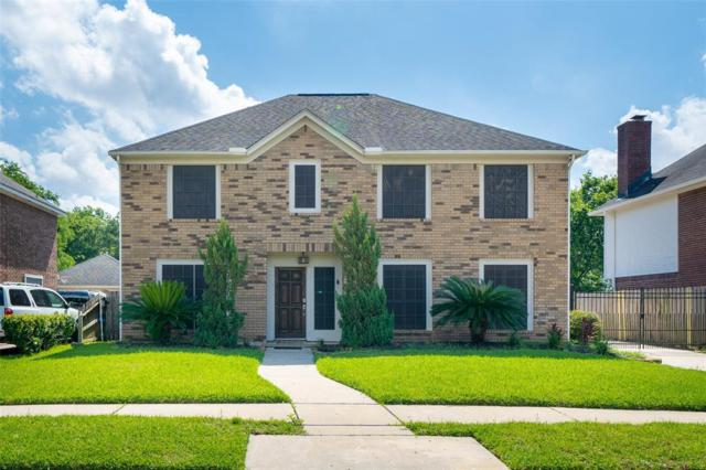 19102 Cloyanna Lane, Humble, TX 77346 (MLS #27119108) :: The Heyl Group at Keller Williams