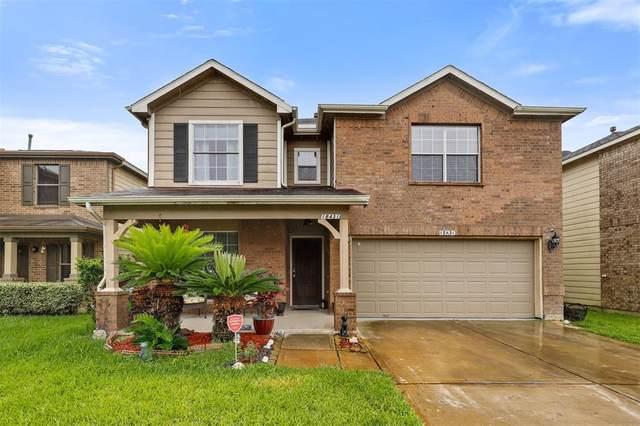 18431 Desert Marigold Drive, Houston, TX 77073 (MLS #27119711) :: The Home Branch