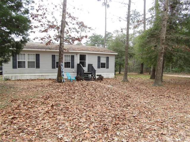 176 Galahad Estates Drive, Woodville, TX 75979 (MLS #27120640) :: Texas Home Shop Realty