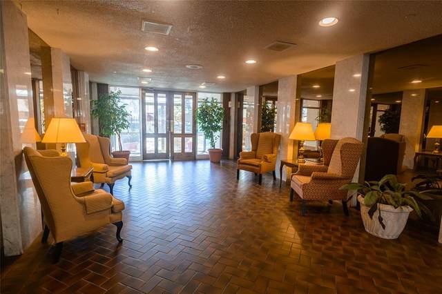 7520 Hornwood Drive #1605, Houston, TX 77036 (MLS #27121741) :: Texas Home Shop Realty