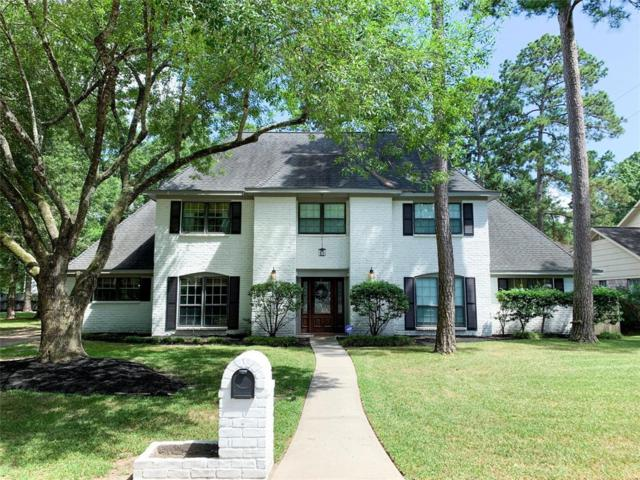 8211 Colonial Forest Lane, Spring, TX 77379 (MLS #27123627) :: The Sold By Valdez Team