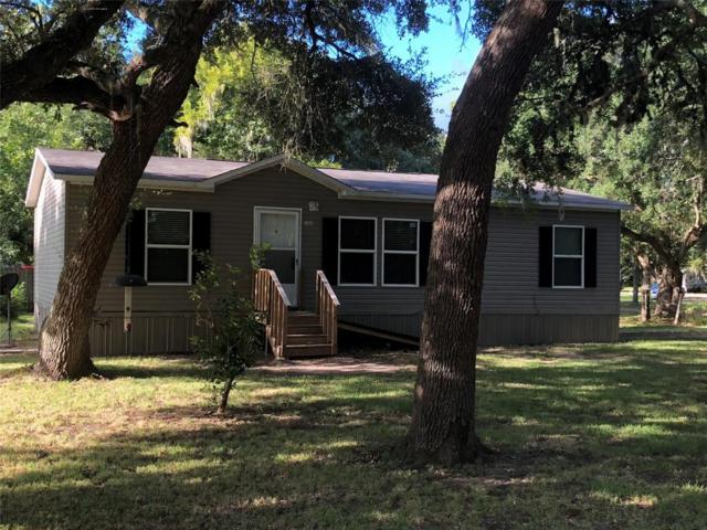 102 Anderson Loop, Oyster Creek, TX 77541 (MLS #27127224) :: The Heyl Group at Keller Williams