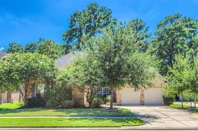 19539 Piney Lake Drive, Spring, TX 77388 (MLS #2712817) :: Giorgi Real Estate Group