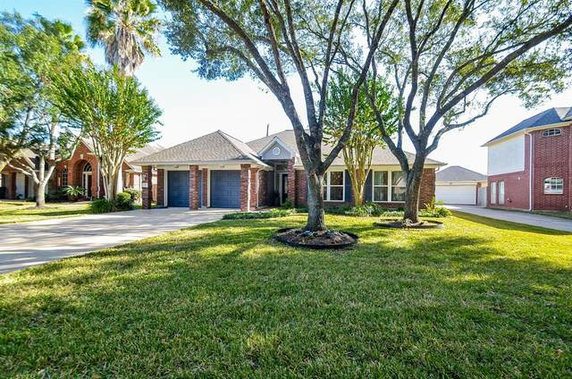 727 Annies Way, Sugar Land, TX 77479 (MLS #27130189) :: Lerner Realty Solutions