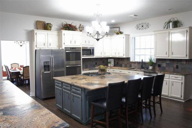 1014 Vista Del Lago Drive, Huffman, TX 77336 (MLS #27132254) :: Texas Home Shop Realty
