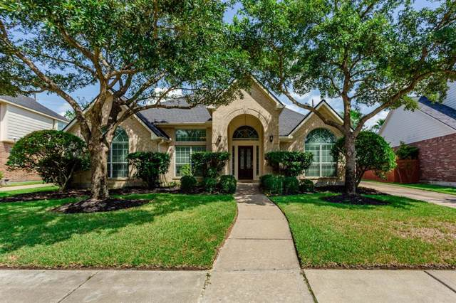 12011 Arroyo Verde Lane, Houston, TX 77041 (MLS #27132985) :: The Sansone Group