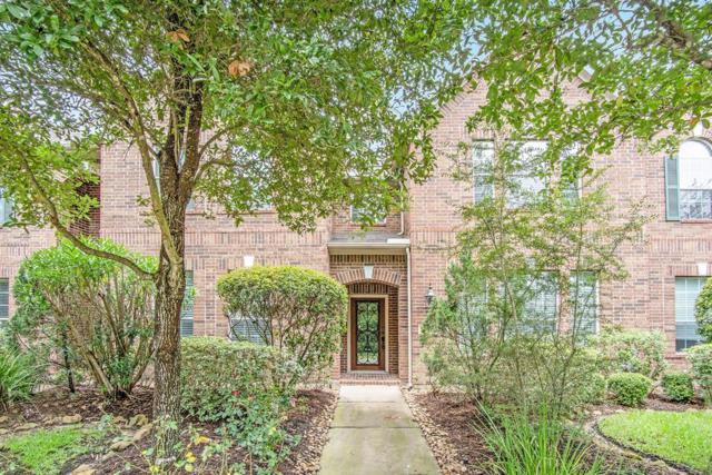 27 Avenswood Place, The Woodlands, TX 77382 (MLS #27133801) :: Caskey Realty