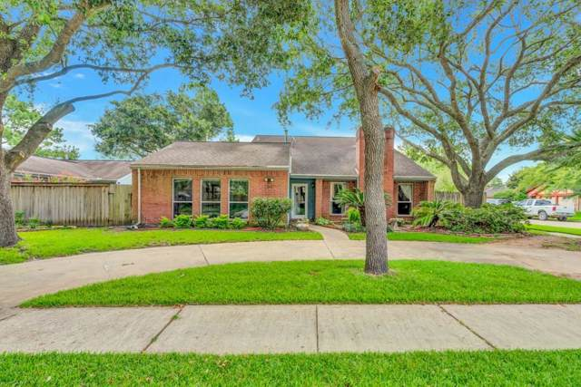 15231 Harness Lane, Houston, TX 77598 (MLS #27136602) :: The SOLD by George Team
