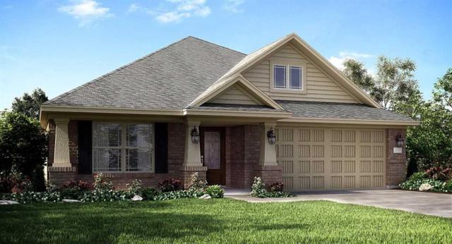 3635 White Gardenia Lane, Richmond, TX 77406 (MLS #27139824) :: The Parodi Team at Realty Associates