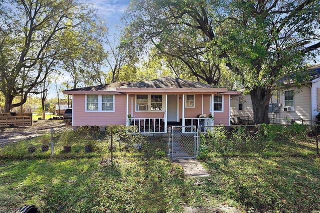 7930 Sunbury Street, Houston, TX 77028 (MLS #27141157) :: Guevara Backman