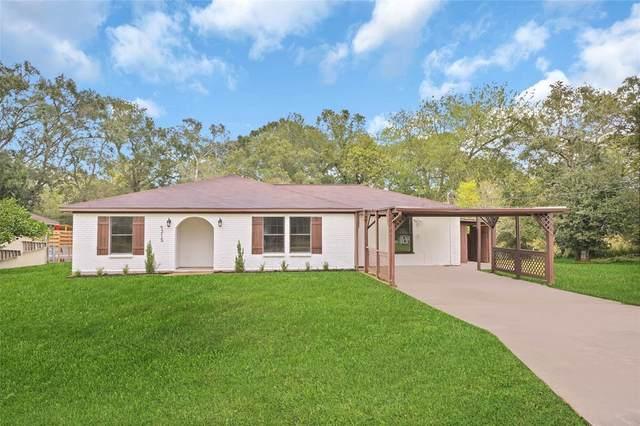 9315 Sandy Lane, Manvel, TX 77578 (MLS #27142993) :: Area Pro Group Real Estate, LLC