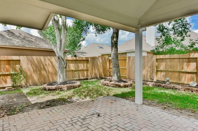 2119 Emerald Cove Drive, League City, TX 77573 (MLS #2714335) :: Texas Home Shop Realty