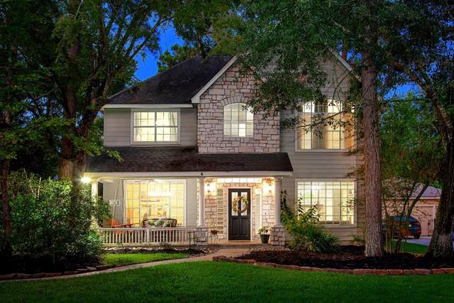 6 Petalcup Place, The Woodlands, TX 77381 (MLS #27145337) :: The Jill Smith Team