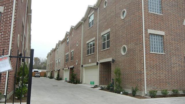 540 Westcross, Houston, TX 77018 (MLS #27145975) :: Giorgi Real Estate Group