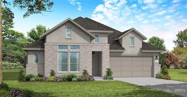 17414 Lynn Orchard Drive, Hockley, TX 77447 (MLS #27146529) :: The Parodi Team at Realty Associates