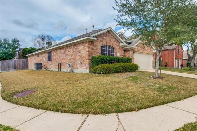 14007 Hillingdale Lane, Houston, TX 77070 (MLS #27146664) :: Green Residential