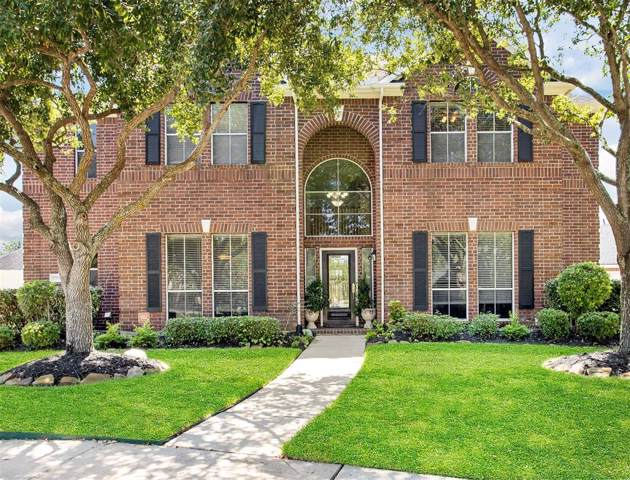 13030 Brynwood Lane, Sugar Land, TX 77498 (MLS #27147158) :: Texas Home Shop Realty