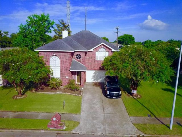 910 Moorside Lane, Channelview, TX 77530 (MLS #27147351) :: Texas Home Shop Realty