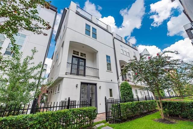 2706 Cohn Arbor, Houston, TX 77007 (MLS #27149317) :: Giorgi Real Estate Group