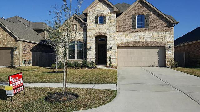 21351 Huron Bend Drive, Porter, TX 77365 (MLS #27151712) :: Giorgi Real Estate Group