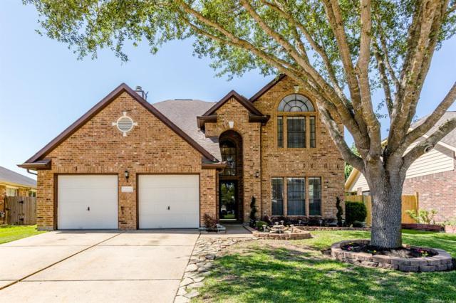 23123 N Waterlily Drive, Richmond, TX 77406 (MLS #27152077) :: King Realty