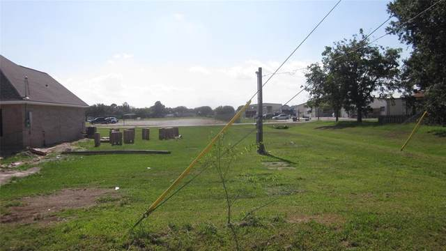 9202 Gene, Needville, TX 77461 (MLS #27153519) :: Guevara Backman