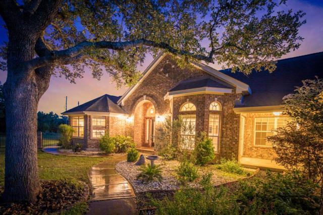 150 Summer Glen Lane, New Braunfels, TX 78132 (MLS #27154240) :: The SOLD by George Team