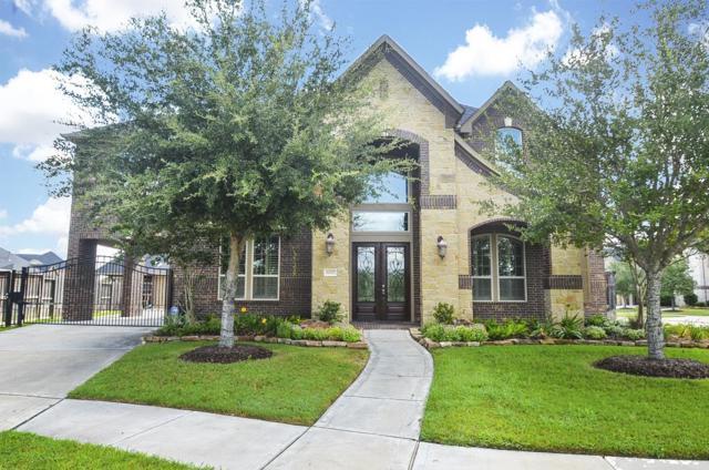 6007 Thistle Ridge Boulevard, Fulshear, TX 77441 (MLS #27158544) :: See Tim Sell