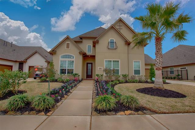 534 Amalfi Drive, Kemah, TX 77565 (MLS #27162995) :: Giorgi Real Estate Group
