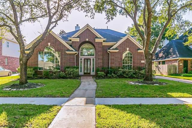 4811 Lake Creek Circle, Missouri City, TX 77459 (MLS #27166196) :: Connect Realty